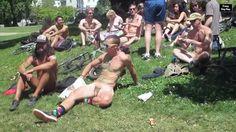 Uncensored SF Bike Ride - Oct. 18, 2014 on Vimeo