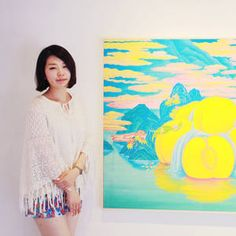 Hyunju Kim on Saatchi Art #art