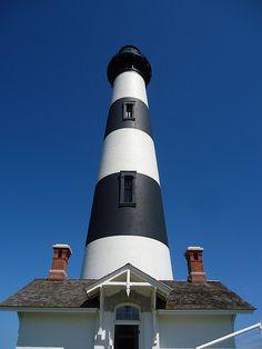 Bodie Island Lightho