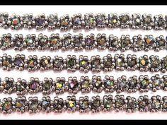 Bedazzled Bracelet - YouTube