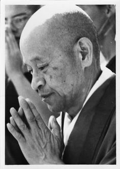 """""""Bowing is a very important practice for diminishing our arrogance and egotism. It is not to demonstrate complete surrender to Buddha, but to help get rid of our own selfishness."""" ~ Shunryu Suzuki Roshi"""
