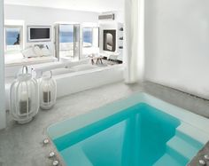(Grace Santorini Escape To Unmatched Serenity)