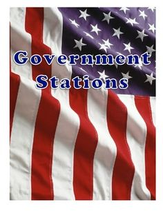 U.S. Government Review Stations