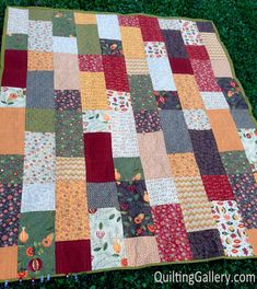 I am excited to be participating in the Fat Quarter Shop's latest Shortcut Quilt, Fat Quarter Fizz.