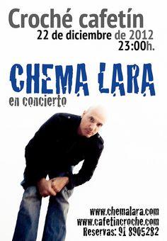 Chema Lara en Croché el 22 de diciembre de 2012 by www.chemalara.com, via Flickr