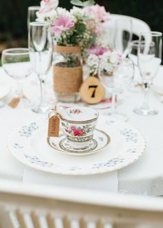 a pretty, intimate DIY wedding for under 10k | uk wedding blog - So You're Getting Married