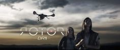 Rotor DR1 (2015) (a film review by Mark R. Leeper).