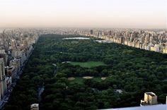 Central Park in #NY