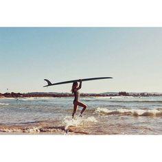 Life is simple just add water ! #app #weesurf #surftrip  @ming_nomchong_photo