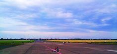 Tempelhof heute  …