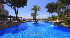 Luxuriös an der Costa Dorada: 7 Tage mit Flug, Frühstück & 4,5 Sterne Hotel ab 329 € - Urlaubsheld | Dein Urlaubsportal