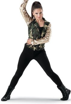 Dance studio owners & teachers shop beautiful, high-quality dancewear, competition & recital-ready dance costumes for class and stage performances. Hip Hop Dancer Outfits, Dance Outfits, Cute Outfits, Lyrical Costumes, Jazz Dance Costumes, Dance Hairstyles, Hip Hop Fashion, Ballroom Dance, Moto Jacket