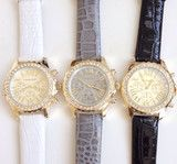 Classic Enamel Watch | louun