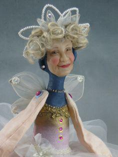 Dianne Adam Dolls: 2013 Dolls/Crystal Fairy