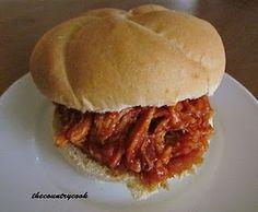 bbq pork = yum