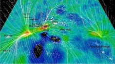 """Great Attractor Mystery Solved! --""""Hundreds of Galaxies Discovered Hidden Behind the Milky Way"""".  http://www.dailygalaxy.com/.a/6a00d8341bf7f753ef01b7c813522f970b-pi"""