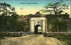 Puerto Isabela Philippine Art, Filipiniana, Big Ben, Scene, Building, Travel, Viajes, Buildings, Destinations