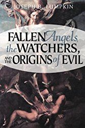 Evil walked the earth when angels fell. Evil stalks us now in disembodied spirits; immortal wraiths once clothed in flesh when angel and women bred; spirits released from their fleshly prisons when th