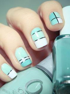 Cute Nails Art Design: Nails Art Different Designs ~ Nail Designs Inspiration