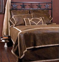 Wyoming Bedding Set