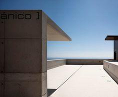 ISMO arquitectura y diseño · Jardin Botanico de Nerja