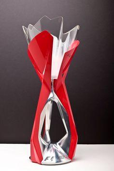 2014 Formula 1 Grand Prix du Canada Winners Trophy