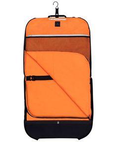 Victorinox Werks Traveler 5.0 Deluxe Garment Sleeve | macys.com