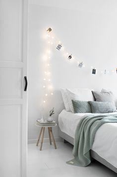 Bedroom winter - Tan