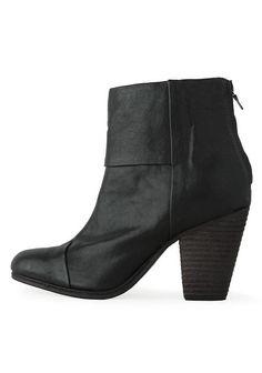 I wear these nearly every day! rag&bone Newbury boot