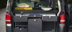 VanEssa Mobilcamping V1 Kitchen System for VW Transporter – Kombi Life