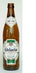 Edelweiss Weissbier