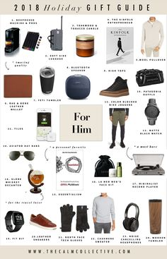 Guy Birthday Gifts Holiday Gift Guides