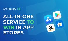 Hot new product on Product Hunt: AppFollow 5.0 All-in-one service to win in app stores Android iPhone Analytics Customer communication Marketing SaaS Developer Tools Tech Competitive Analysis, Any App, All In One, How To Introduce Yourself, Mobile App, App Stores, Communication, Android, Tech