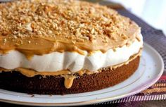 Chocolate and ricotta cake - HQ Recipes Cake Recipes, Dessert Recipes, Desserts, Maxi King, Snickers Cheesecake, Ricotta Cake, Russian Recipes, Unsweetened Cocoa, Food Cakes