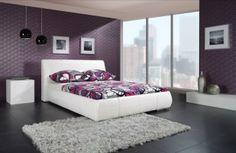 Posteľ Garda bez roštu a UP Bedroom, House, Furniture, Room Ideas, Design, Home Decor, Decoration Home, Home, Room Decor