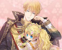 Manga Character Drawing Who Made Me a Princess Manga Beautiful Anime Girl, Anime Love, Anime Guys, Chica Anime Manga, Kawaii Anime, Anime Art, Anime Siblings, Anime Couples, Days Manga