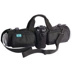 Picture of Hotdog Yoga Yoga Rollpack Bags Onyx