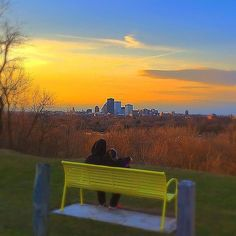 Taking in the city views of #RochesterNY  Shared by Elizabeth C. #ThisIsROC #ROC