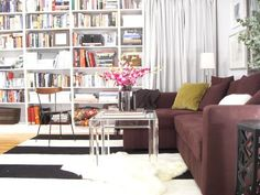 Burgundy (brun) Ikea corner sofabed now available in Geneva Ikea (though not via their website, strangely)
