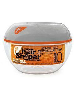Fudge Hair Shaper #shaper #fudge