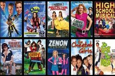 <b>Zetus Lapetus!</b> These DCOM's prove that being a 90's kid was the <b>BEST</b>!