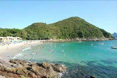 Hap Mun Bay - A beautiful beach in Hong Kong