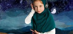 Islamic Audio Books & Stories For Kids By Miraj Audio