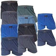 aba724a703 SGS 10 Boxershort Herren Unterhosen Boxershorts Men Baumwolle #unterwäsche  #unterwäschewaschen #unterwäschedamen #unterwäscheherren