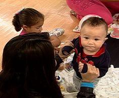 Iniciativa da terapias de estimulación temprana gratuita