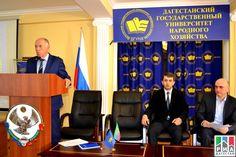 РИА «Дагестан» Студентам ДГУНХ рассказали о роли наблюдателей на выборах в законодательные органы власти
