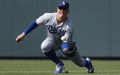 Kike Hernández regresa al roster de los @Dodgers :...