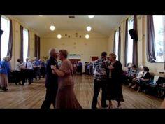Saunter Shiraz - Tea Dance with John & Pat Harris