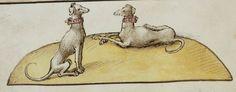 Traittié de la forme et devis comme on fait les tournoyz », par « RENE D'ANJOU   Date d'édition :  1401-1500  Français 2693  Folio 2V