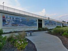 ocean springs mississippi | Bridge Art!